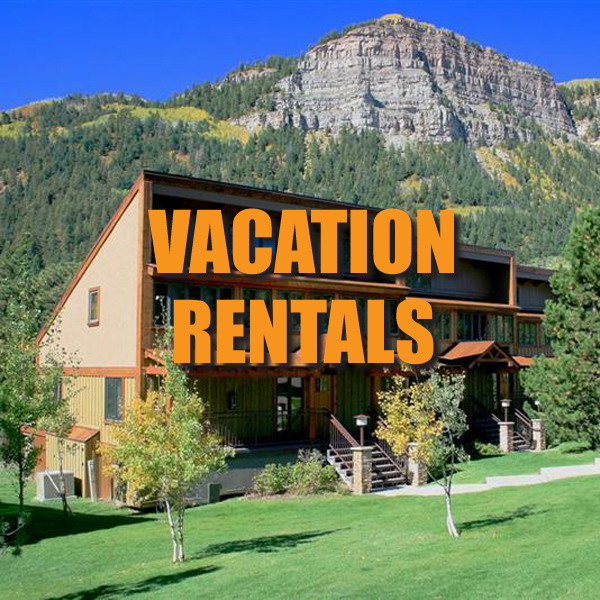 Vacation Rentals Durango Colorado